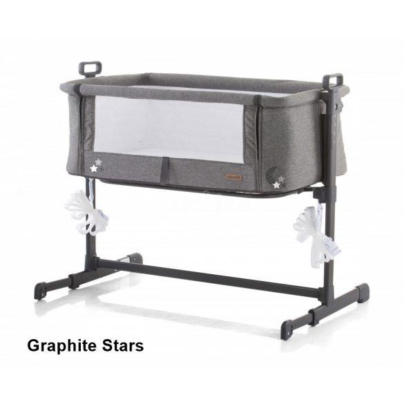 Chipolino Close To Me babaöböl - Graphite Stars