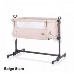 Chipolino Close To Me babaöböl - beige stars