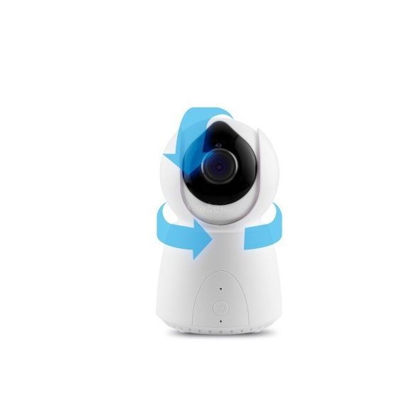 """Nuvita 3052 kamerás kétirányú bébiőrző 5"""""""