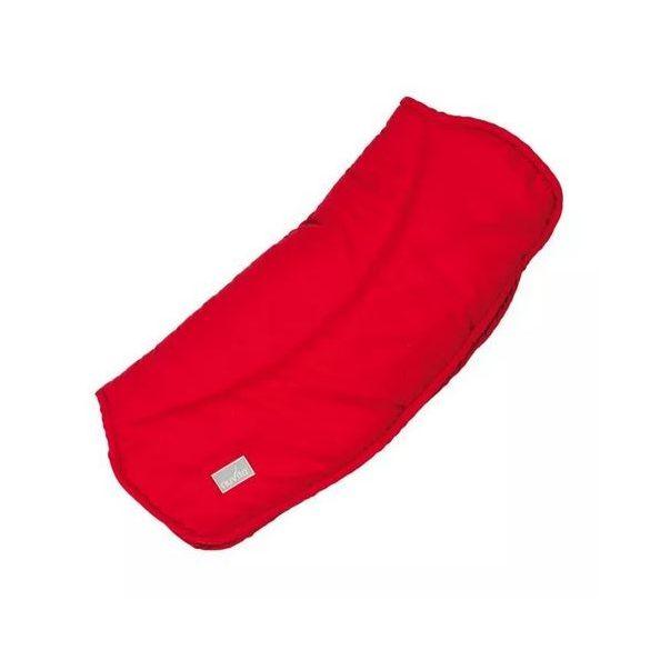 Nuvita kézmelegítő babakocsira - Red