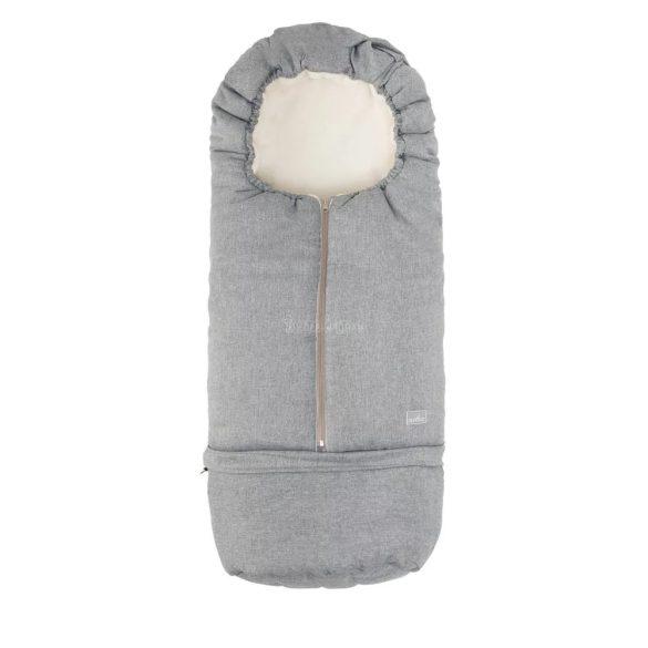Nuvita Carry On 2in1 bundazsák 80-105 cm