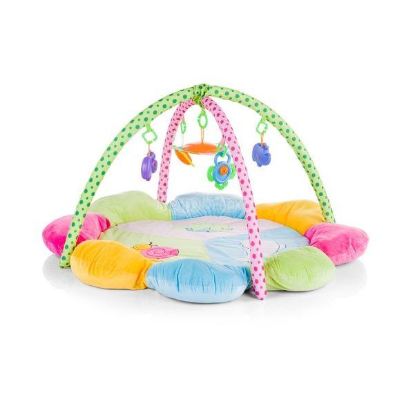 Chipolino játszószőnyeg - Multicolor