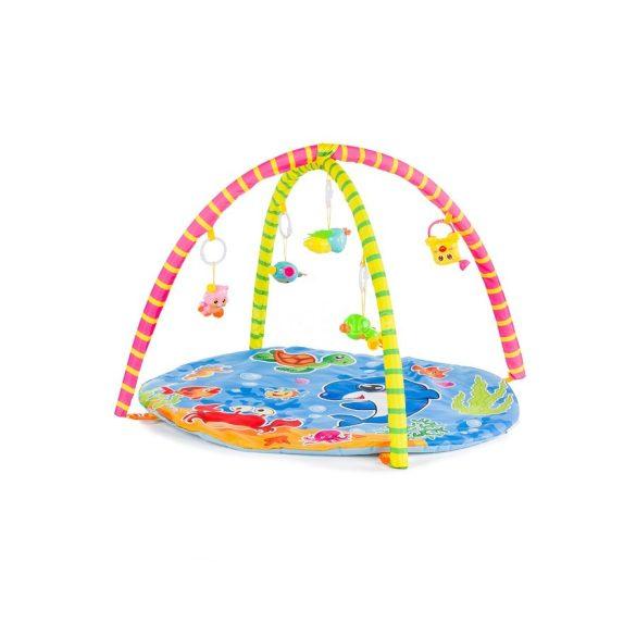 Chipolino delfines játszószőnyeg