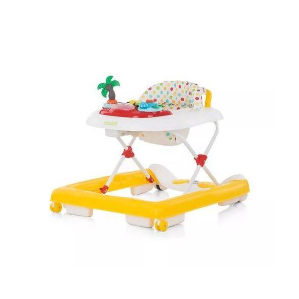 Chipolino Jolly bébikomp és járássegítő 3in1
