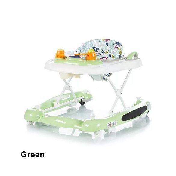 Chipolino Lilly bébikomp, járássegítő 3in1 (több színben)