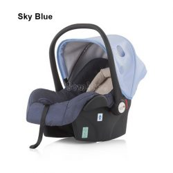 Chipolino Terra autóshordozó 0-13 kg Sky blue