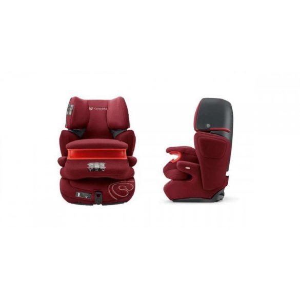 Concord Transformer Pro gyerekülés 9-36 kg