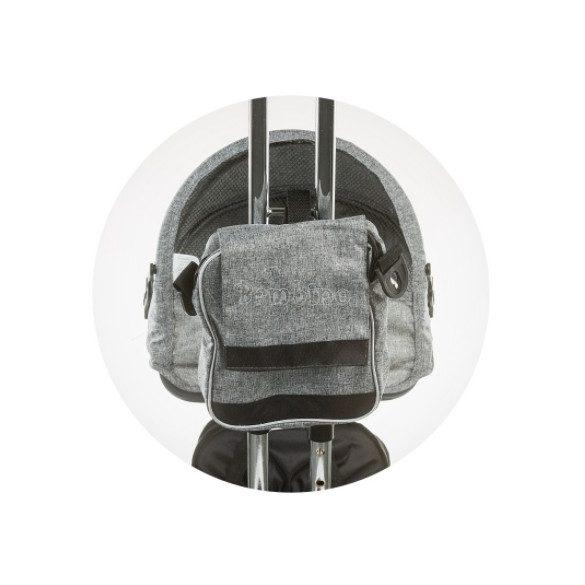 Chipolino Apollo ikertricikli kupolával