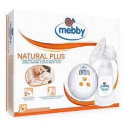 Mebby Natural Plus elektromos mellszívó
