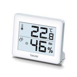 Beurer szobahőmérő és páratartalom mérő