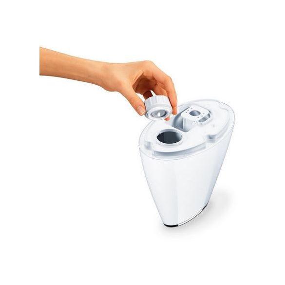 Beurer LB 37 ultrahangos levegőpárásító (több színben)