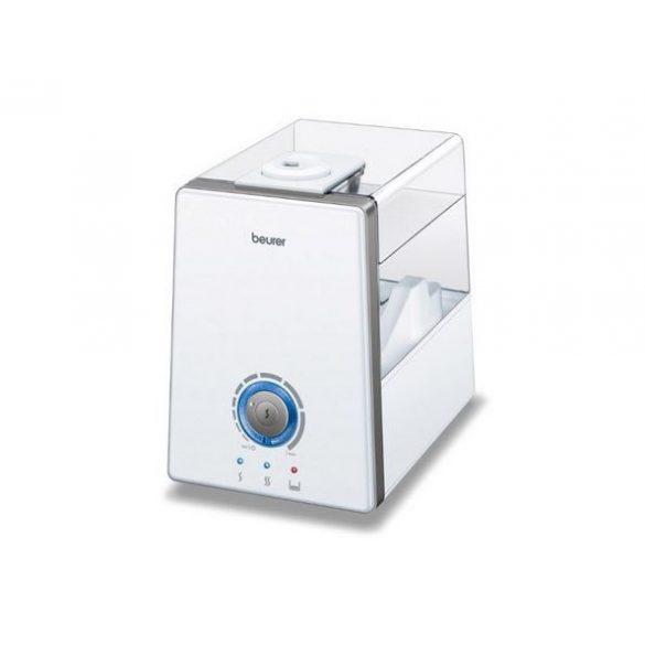 Beurer LB 88 levegőpárásító aromarekesszel (több színben)