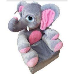 Elefánt babafotel fotelágy