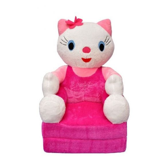 Hello Kitty babafotel fotelágy