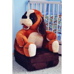 Kutya babafotel fotelágy