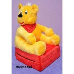 Micimackó babafotel fotelágy