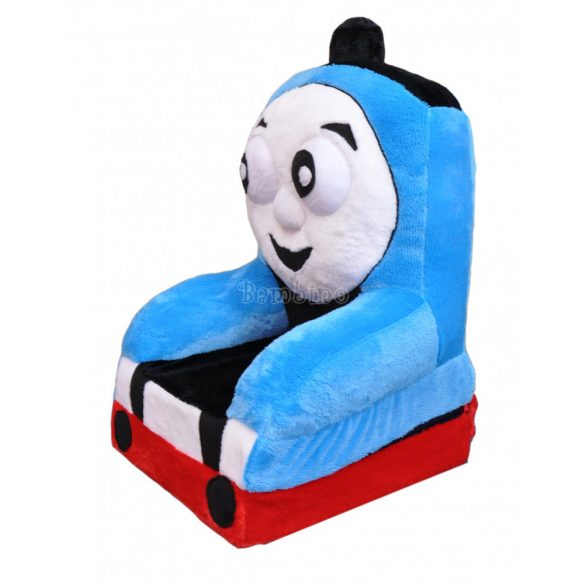 Thomas a gőzmozdony babafotel fotelágy