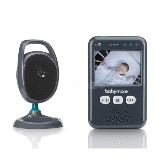 Babymoov Essential kamerás bébiőrző Örökélet Garanciával