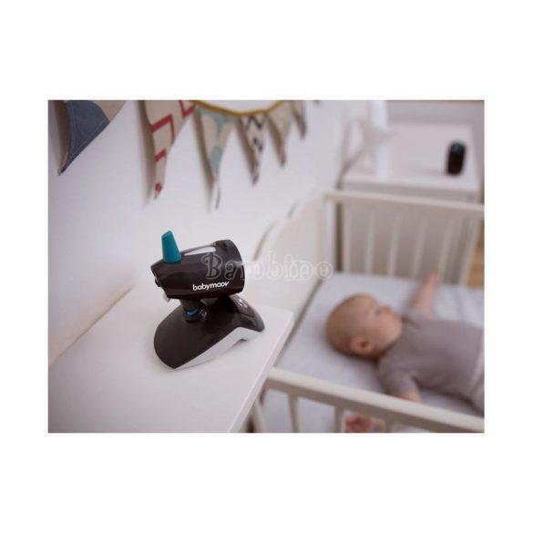 Babymoov Yoo-Travel kamerás bébiőrző Örökélet Garanciával