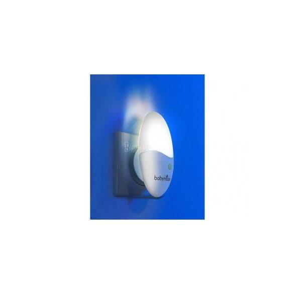 Babymoov LED-es falilámpa