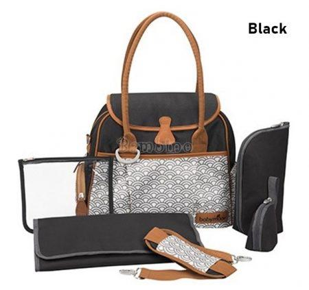 Babymoov Style Bag pelenkázótáska