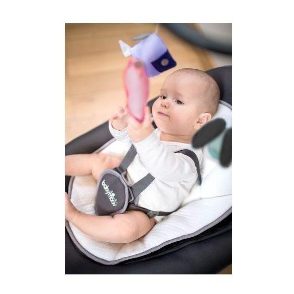 Babymoov Swoon Motion elektromos babahinta Örökélet Garanciával