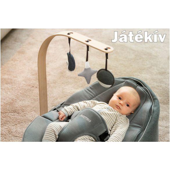 Doomoo Seat Puff többfunkciós babzsák-fotel