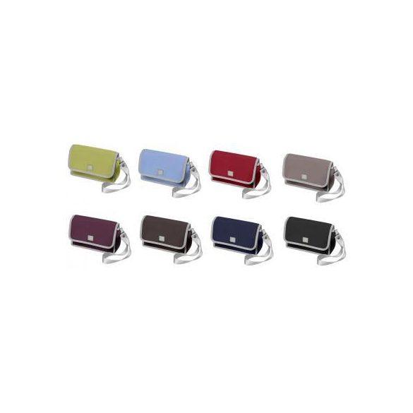 RED CASTLE Nano pelenkázó kis táska (több színben)