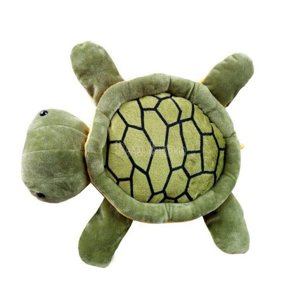 Mediblink Forró vizes palack teknős