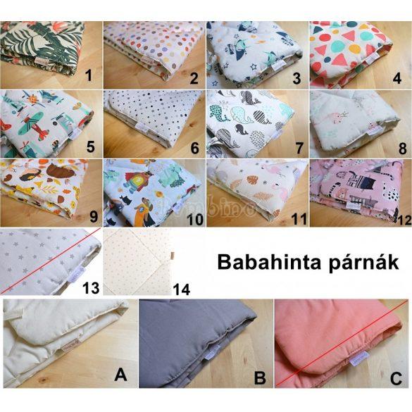 Incababy babahinta - Beige Stars