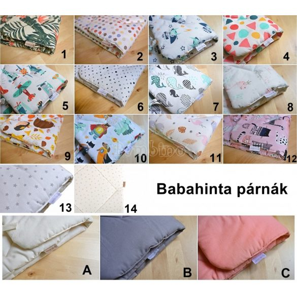Incababy babahinta - Candies