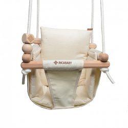 Incababy Junior hinta - Cream