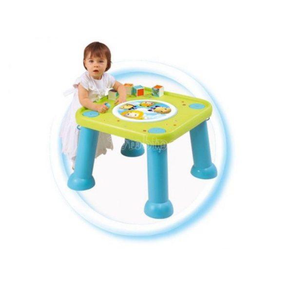SMOBY Cotoons 2in1 foglalkoztató asztal kék