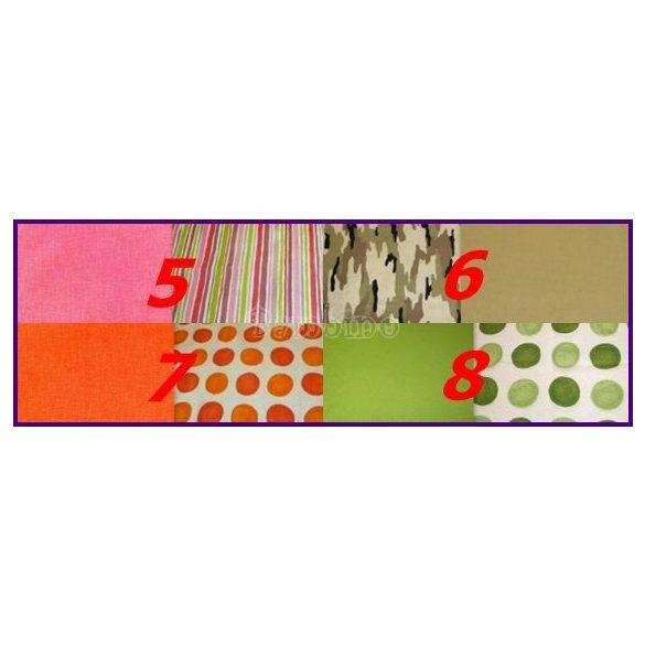 Óriás hempergő (több színben)