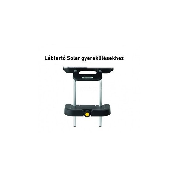 Storchenmühle Solar Seatfix gyerekülés 15-36 kg - Chilli