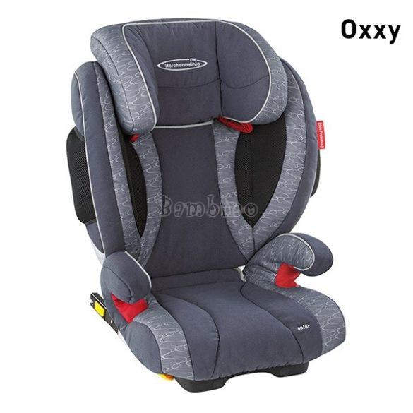 Storchenmühle Solar Seatfix gyerekülés 15-36 kg - Oxxy