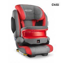 Storchenmühle Solar Seatfix Isofix gyerekülés 9-36 kg védőpajzzsal - Chilli