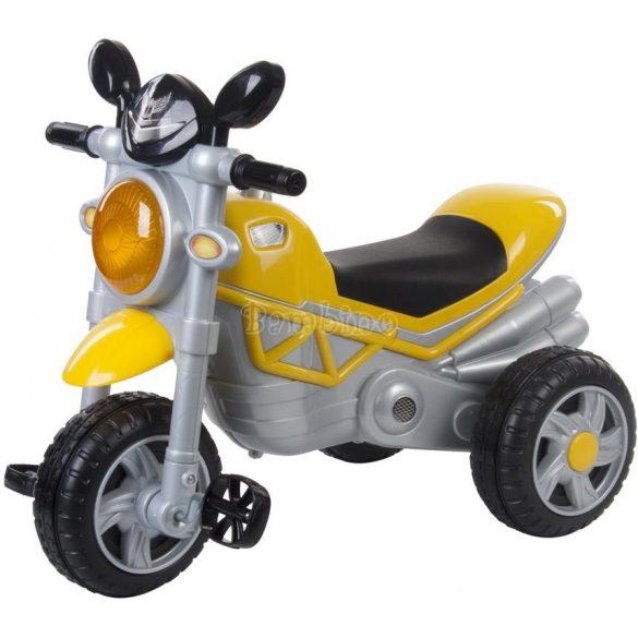 Sun Baby Chopper pedálos kismotor