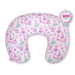 BabyLion Prémium etető párna - Balerina lányok