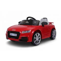 Hoops Audi TT RS elektromos autó (12V) (több színben)