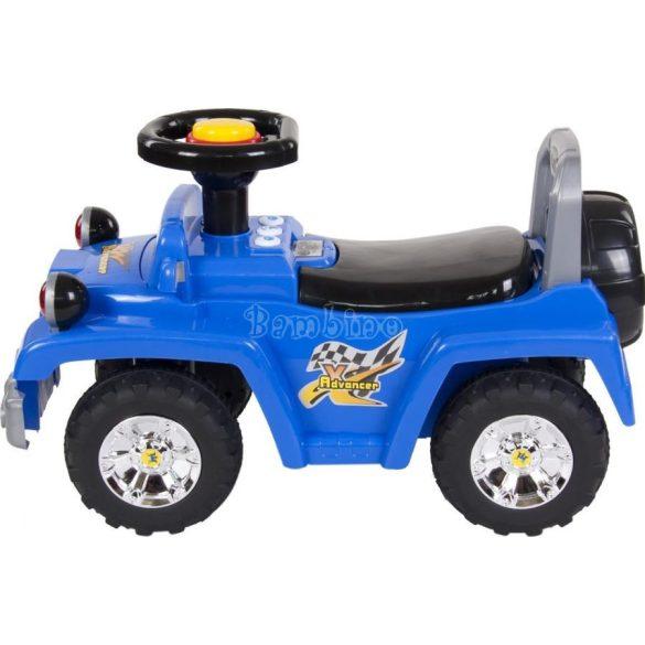 Sun Baby Jeep Ride on bébitaxi (több színben)