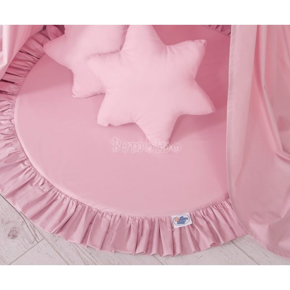BabyLion textil játszószőnyeg - párnákkal (több színben)