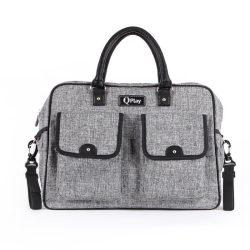 Qplay Sylvie pelenkázó táska