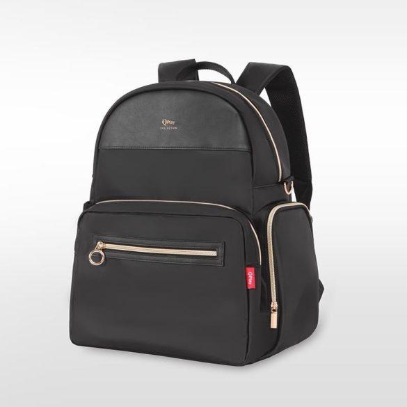 Qplay Britt pelenkázó táska