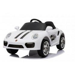 Hoops elektromos sport autó (több színben)