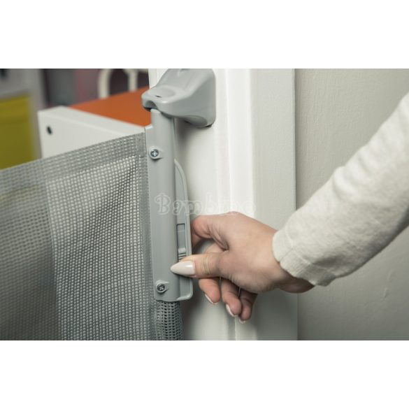 Lionelo Tulia textil ajtórács (több színben)
