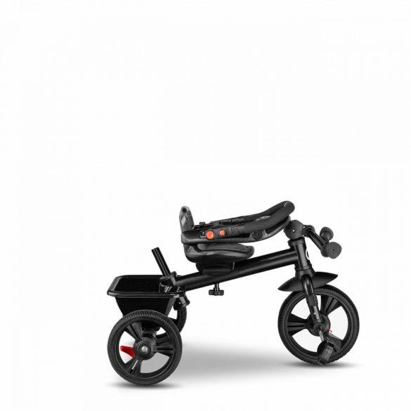Lionelo Haari tricikli forgatható üléssel - Jeans