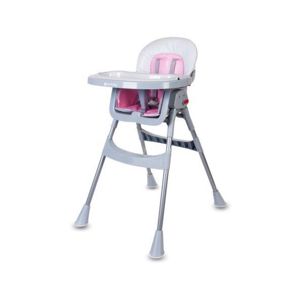 Sun Baby Comfort Basic 2in1 etetőszék és kis szék