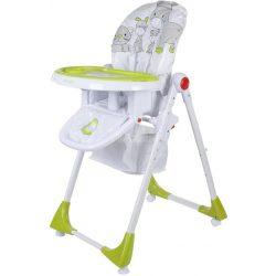 Sun Baby Comfort Lux multifunkciós etetőszék