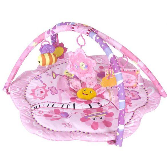 Sun Baby virágos játszószőnyeg